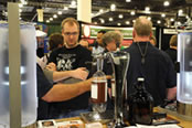 PEGAS CrafTap 2.0 was presented to specialist of American beer industry
